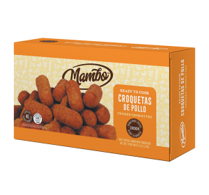 Mambo_Croquetas 1 Chicken 40 Ct_WEB